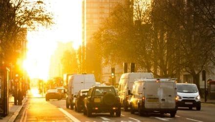 Transferencia de vehículos en Donostia