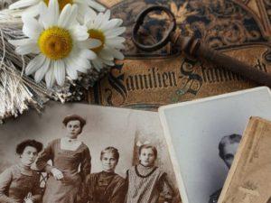 La herencia y todo lo que conlleva